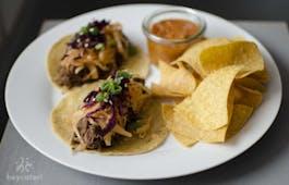 Catering Menü Mexikanischer Lunch