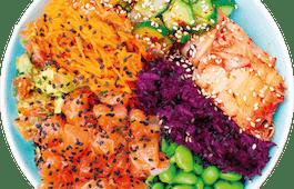 Catering Menü Mixed Fish Bowl Menü