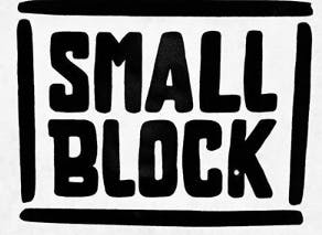Small Block