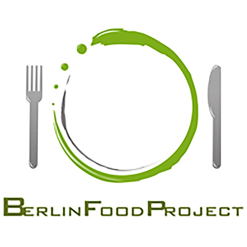 Berlin Food Project