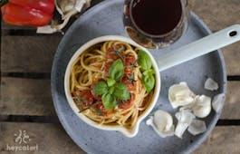 Catering Menü Klassisches Mittagsmenü