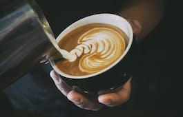 Catering Menü Kaffeetruck