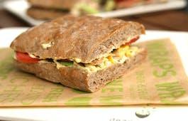 Catering Menü Sandwich Menü