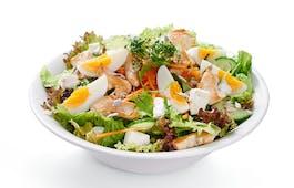 Catering Menü Salat-Menü