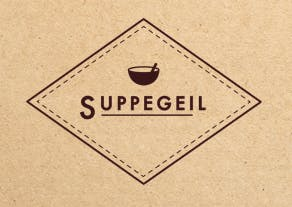 Suppegeil