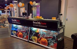 Catering Menü Smoothie Basis Pauschale-649€