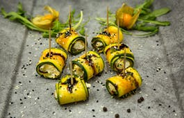 Catering Menü Fingerfood – Maxim Exklusiv