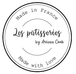 Les Patisseries by Ariana Cook