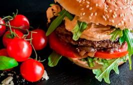 Catering Menü Burger-Menü