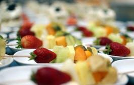 Catering Menü Premium Italienische 3-Gänge