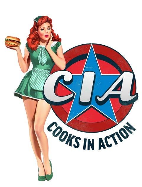 C.I.A Foodtruck