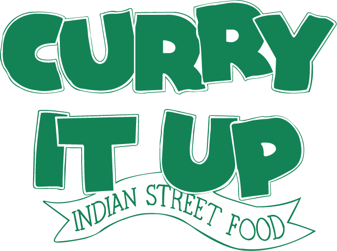 Curry It Up