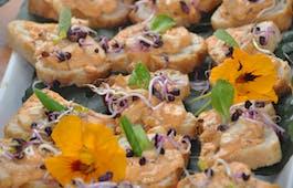 Catering Menü Zinner´s Büffet