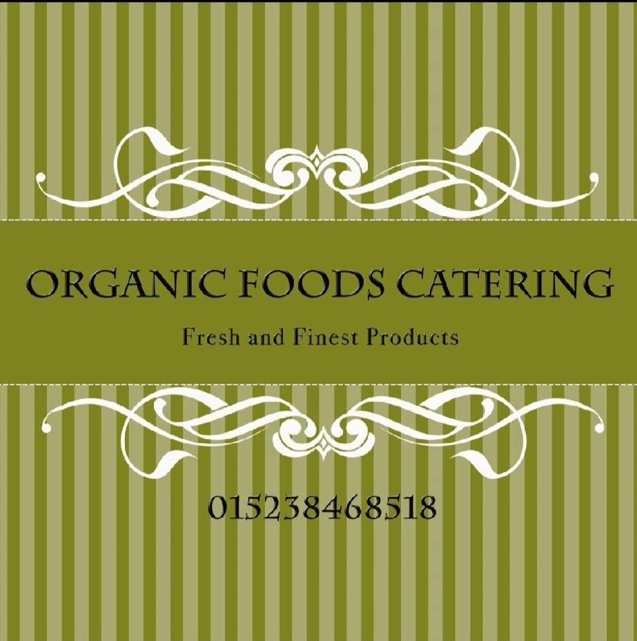 Organic Foods Catering