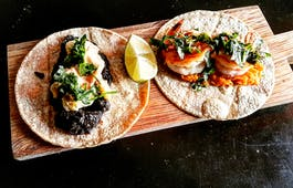 Catering Menü Mexikanische Reise