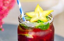 Catering Menü Cocktail & Drinks