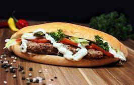 Catering Menü Dreamy Sandwich Menü