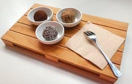 Catering Menü Full & Easy Lunch