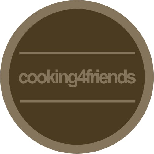 cooking4friends